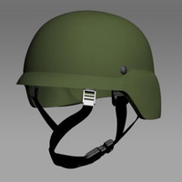 3d mesh usmc helmet