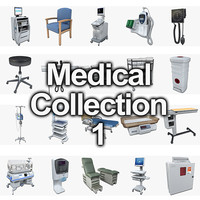 Medical Collection 1
