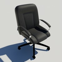 Office Chair 03