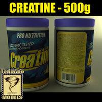 creatine max