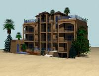 max beach hotel