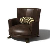 armchair hambo 3d x