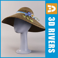 Easter bonnet by 3DRivers