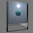 Apple G4 Cube 3D models