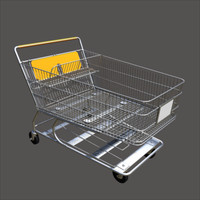 PJS Shopping Cart