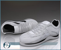 Sneaker (Typical Tennis Shoe)