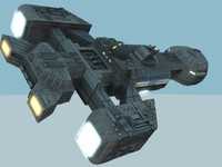 3d lwo ship covert