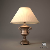 3ds max chelsom lamp