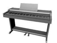 Korg C-2500 Piano