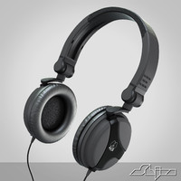 Headphone V4 DJ