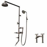 Sonoma Shower-Sink Fixtures.zip