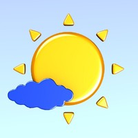 maya weather icon
