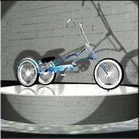 rider bicycle max