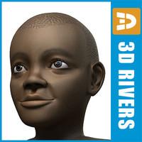 black boy child 3ds