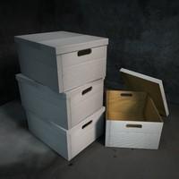 Filing Box.c4d