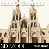 POLYGONAL_CATEDRAL_SANROQUE