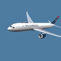 A350-900 US