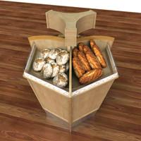 max bread bin