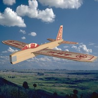 jet glider 3d model