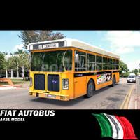 Fiat bus A421
