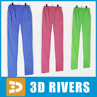 Sweatpants set  by 3DRivers