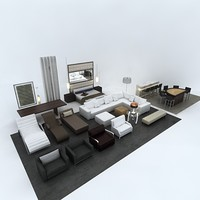 Residentail Furniture Package