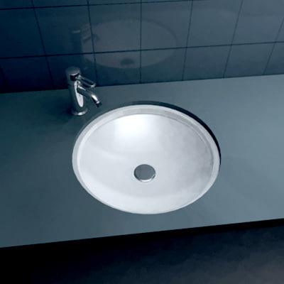 Architec duravit max free for Duravit architec basin