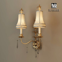 maya fineart lamps sconce