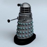 Classic Dalek Mark 2