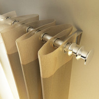 designer curtain 3d model