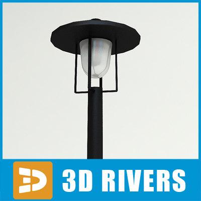 street light streetlights max