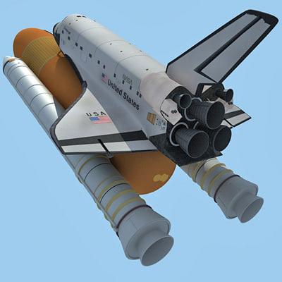 how was nasa space shuttle challenger designer - photo #11