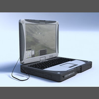 Panasonic Toughbook Laptop