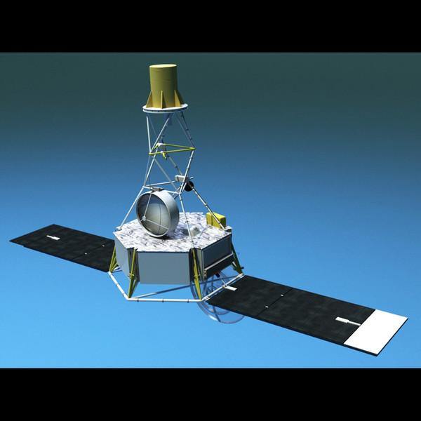 mariner 2 space probe - photo #26