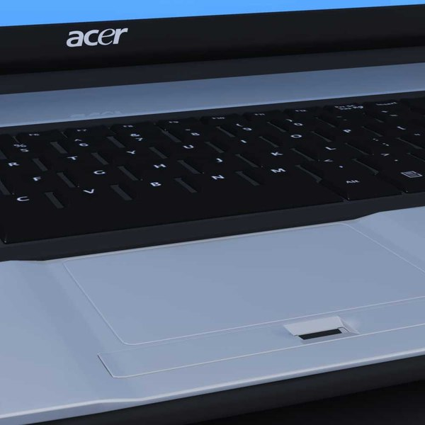 notebook acer aspire 8930g 3d max - Notebook.ACER.Aspire 8930G.MF... by 3DLocker