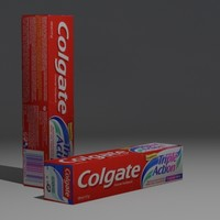 colgate tooth paste max