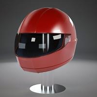 Generic Motorcycle Helmet