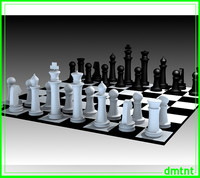 chess set max