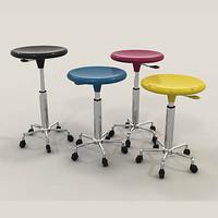 Artist stools