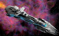 Capital Ship Fourteen