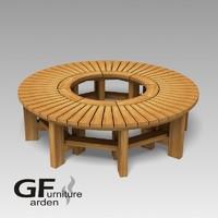 57_Walchensee_Garden Furniture
