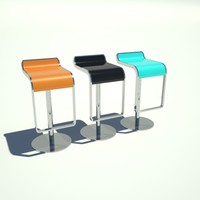 maya lem bar stool