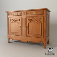 Chest of Drawers Salda