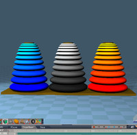 Tower of Hanoi.zip