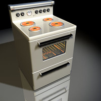 Electric Range retro 01