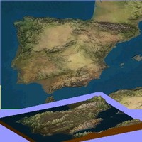map3D_Espagña.rar