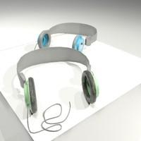 max large headphones