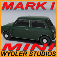 3ds max mark mini 1959