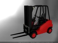 chariot Fenwick