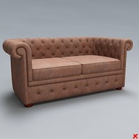 Sofa loveseat112.ZIP